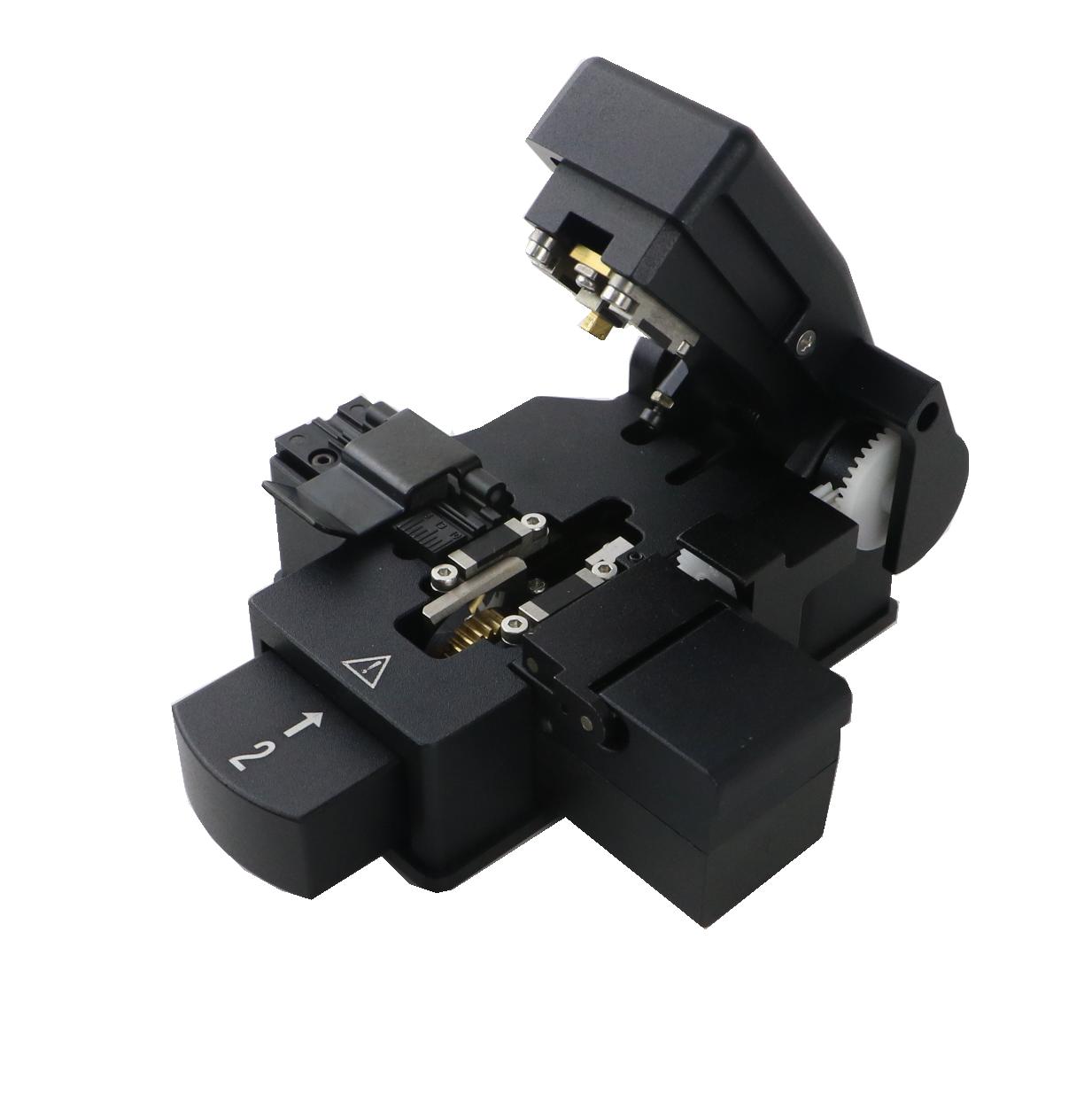 Automatic Blade Rotation Fiber Cleaver X55B