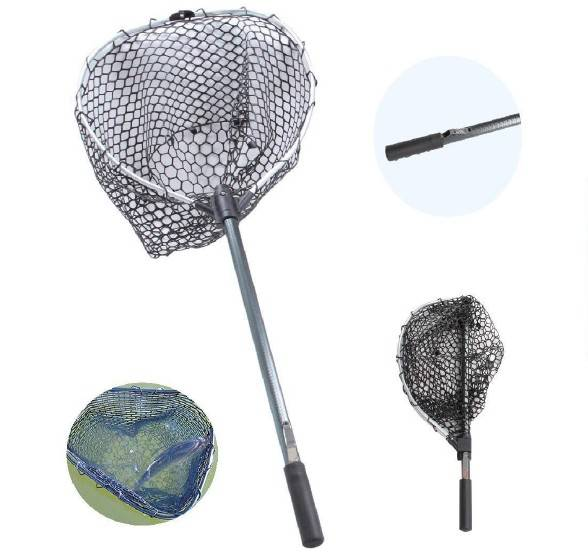 Landing Net Fishing Tackle
