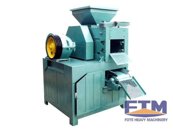 Coal Briquette Press Suppliers/Coal Briquette Machine