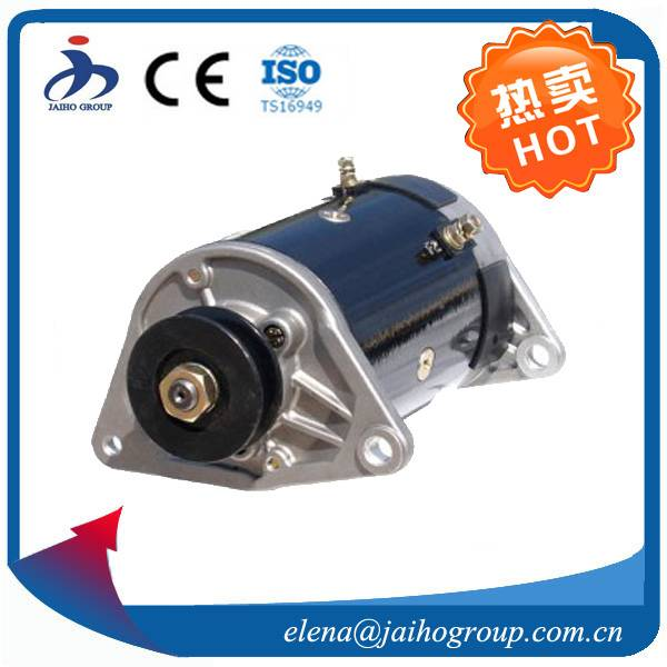Starter Motor for Isuzu 6HK1 24V 5.5kW 10T M008T60072  M8T60071A
