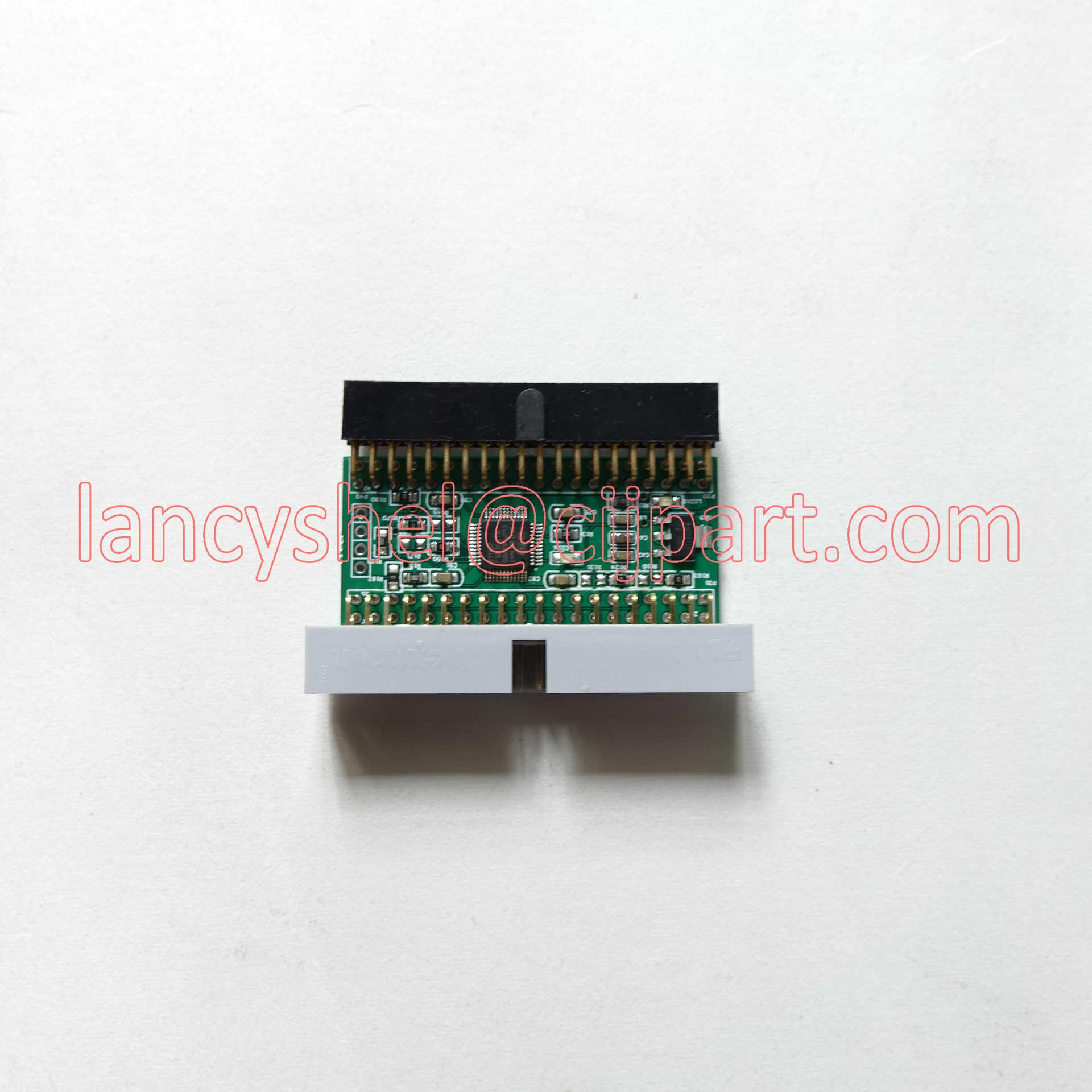 Markem-Imaje RFID Bypass Kit MB175