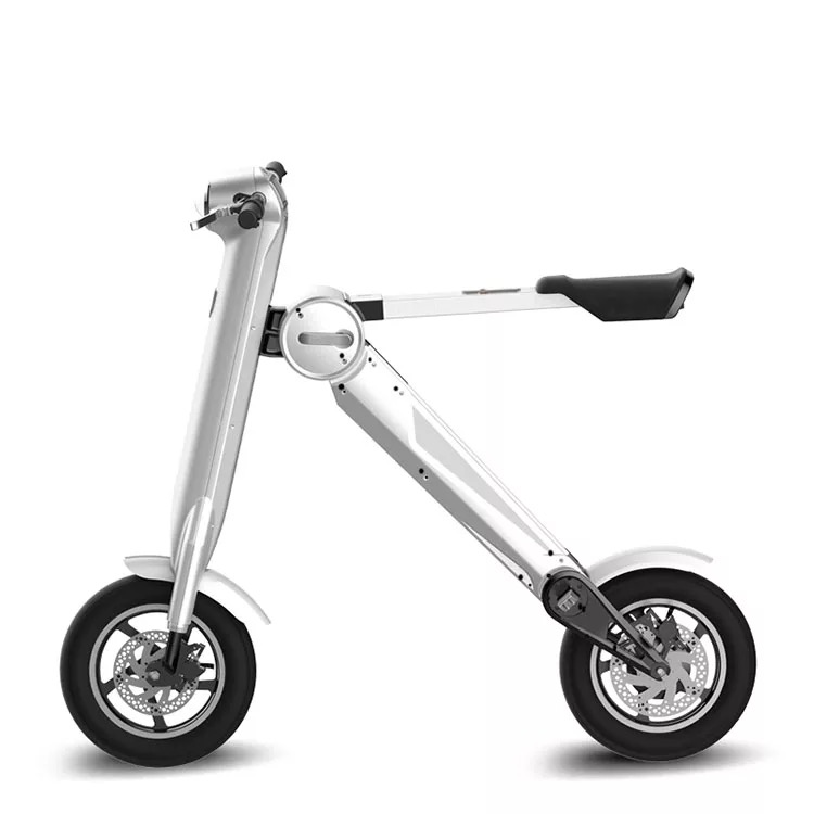 Foldable e-Bike electric Scooter smart 12 inch