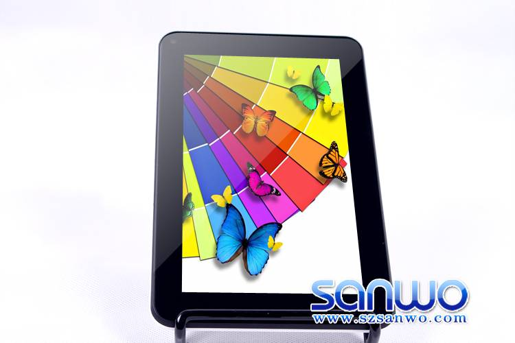 Cheap 7 Inch Boxchip A20 Dual-Core android 4.2 touch screen tablet pc