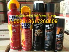 F1 car care products /aerosol spray products/multi-purpose foam cleaner for car