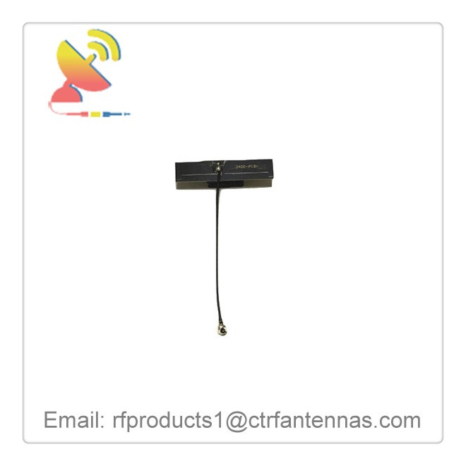 C&T RF Antennas Inc - GPS + Wifi antenna FPC embedded antenna for smart devices