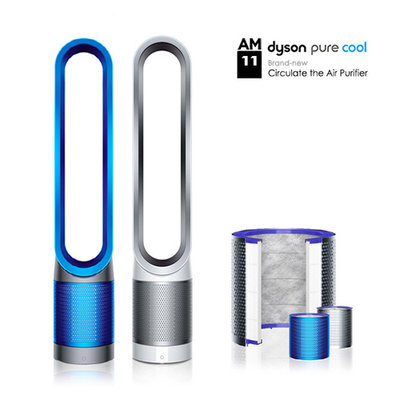 Dyson AM11 Pure Cool Link Tower Air Purifier