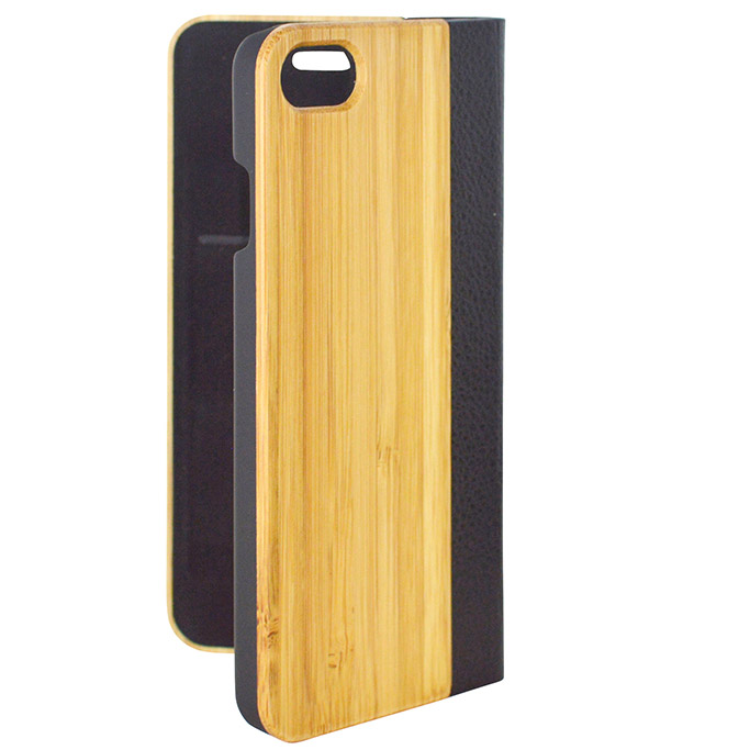 Factory OEM Logo Fashion New Arrivals Marble Wood Phone Case For iPhon.