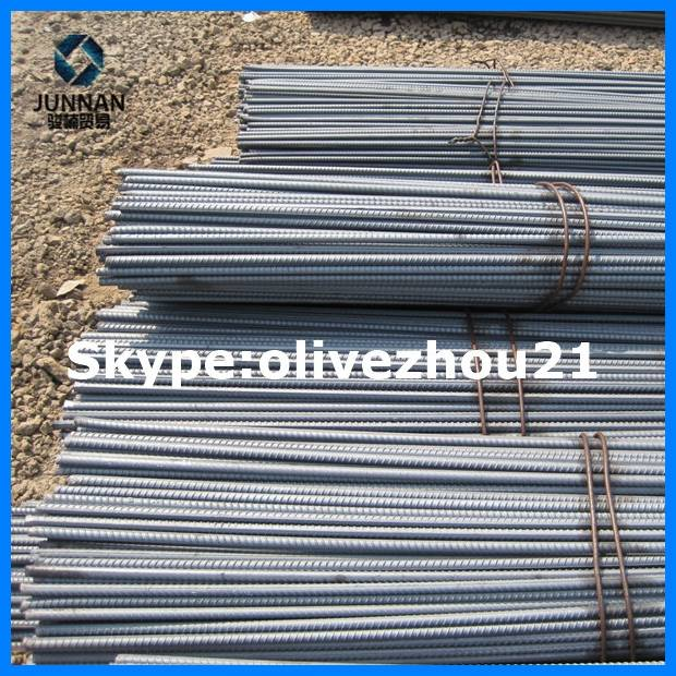 2016 high quality competitive priceHRB400/HRB400E Rebar