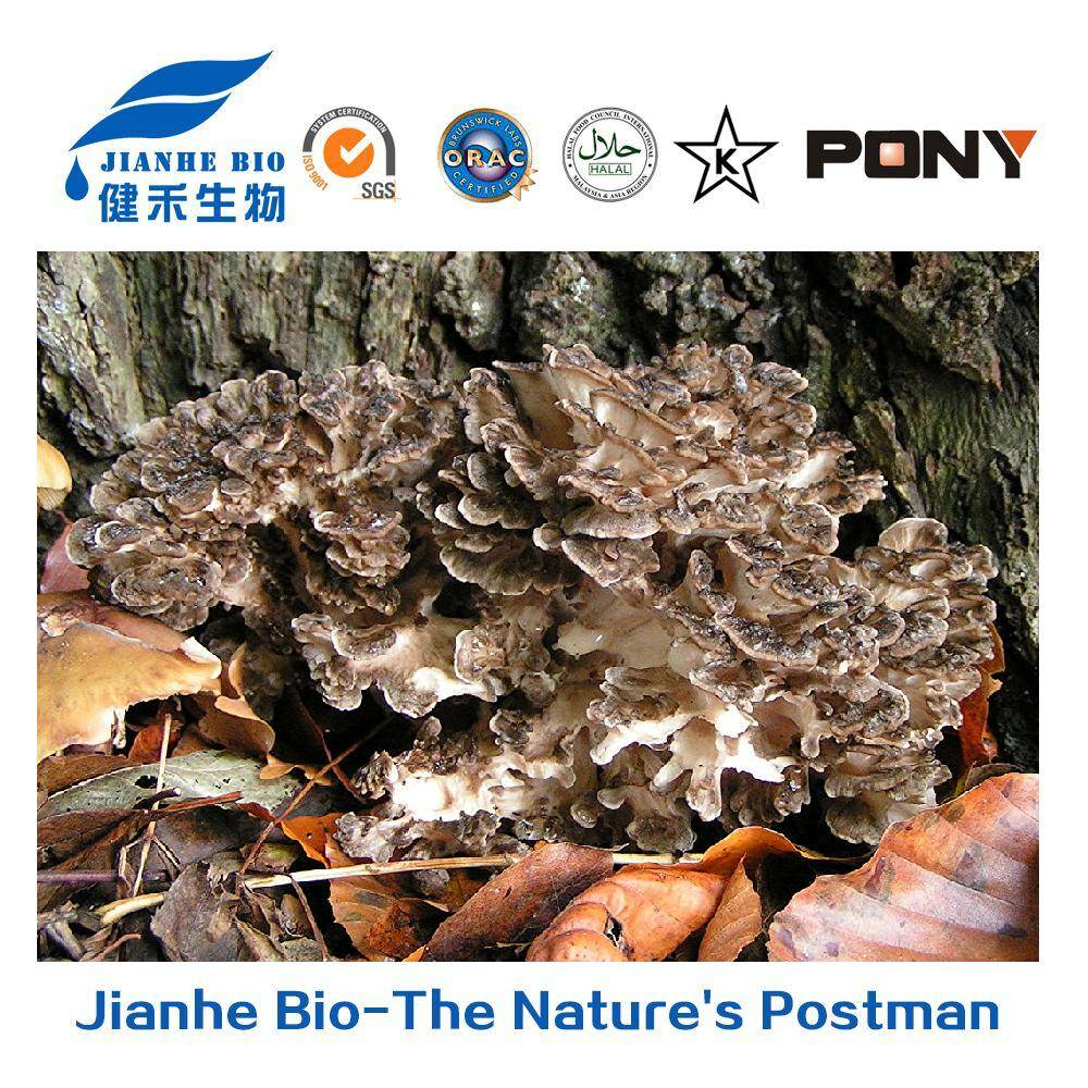 Jianhe Factory Supply Shiitake Extract