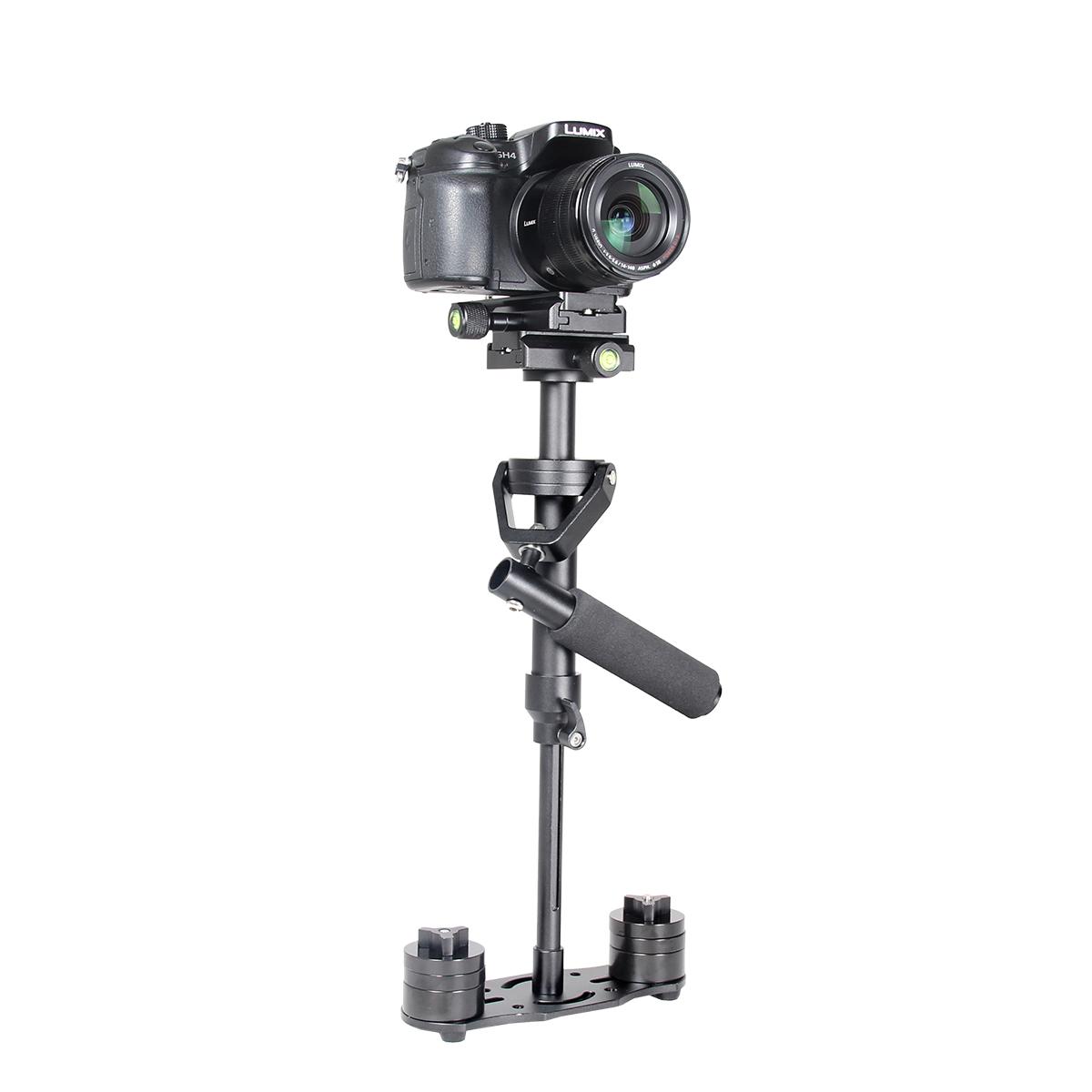 YELANGU Photography Equipment Factory Dslr DV Handheld Steadicam Stabilizer
