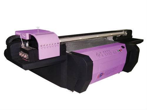 small led uv digital printer UV1313 size flatbed printer machine for sale
