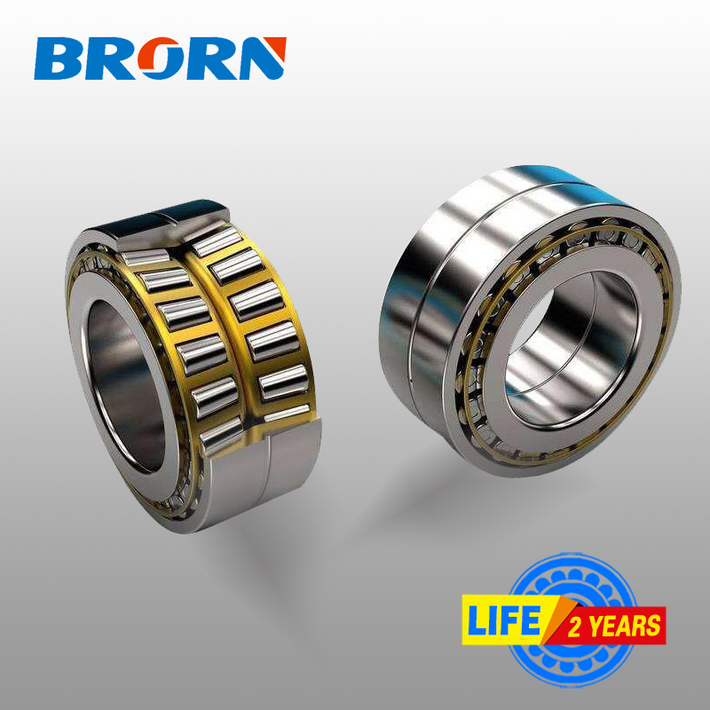 high quality Double row tapered roller bearing used for cars in dubai HM252348/HM252315D