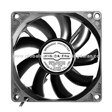JD8015D24HS,computer case fan.