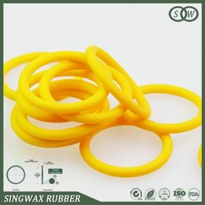 Professional manufacturer o-rings
