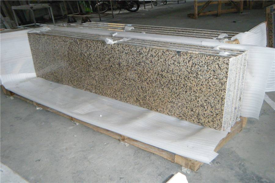 Golden Diamond granite slab&tile