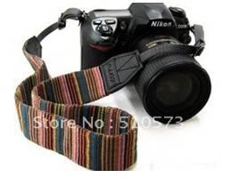 neck strap Camera Shoulder Strap Neck soft Belt for Nikon Canon DSLR