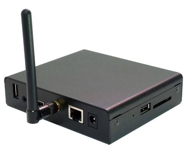 Digital Signage ELIT-300