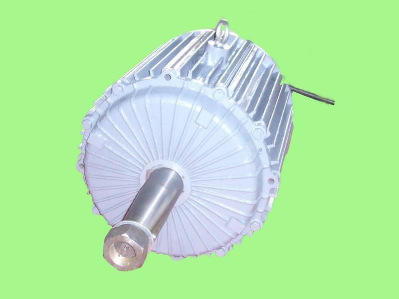 horizontal permanent magnet generator 5kw
