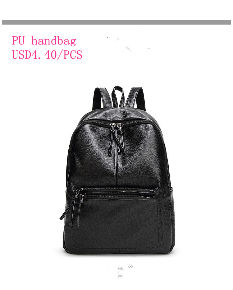 High quality PU bags