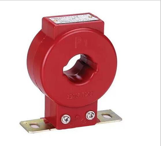 Lmzj1-0.5 Type Current Transformer Rated Voltage 0.5kv Secondary Current 5a