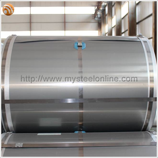 High Lamination Factor HiB Silicon Steel