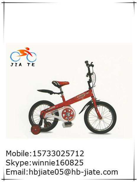 china cheap kids bicycle