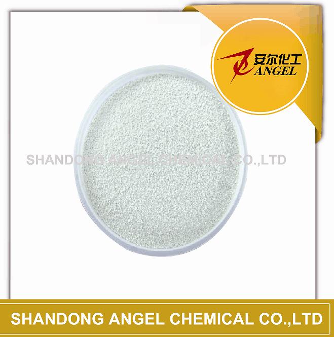 Ca(ClO)2, white powder or granule