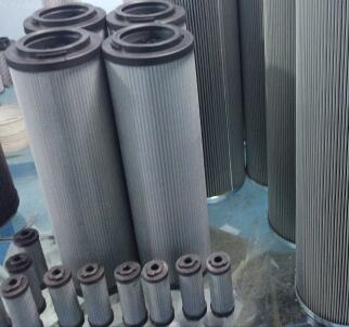 300373 Hydraulic Coupler Filter