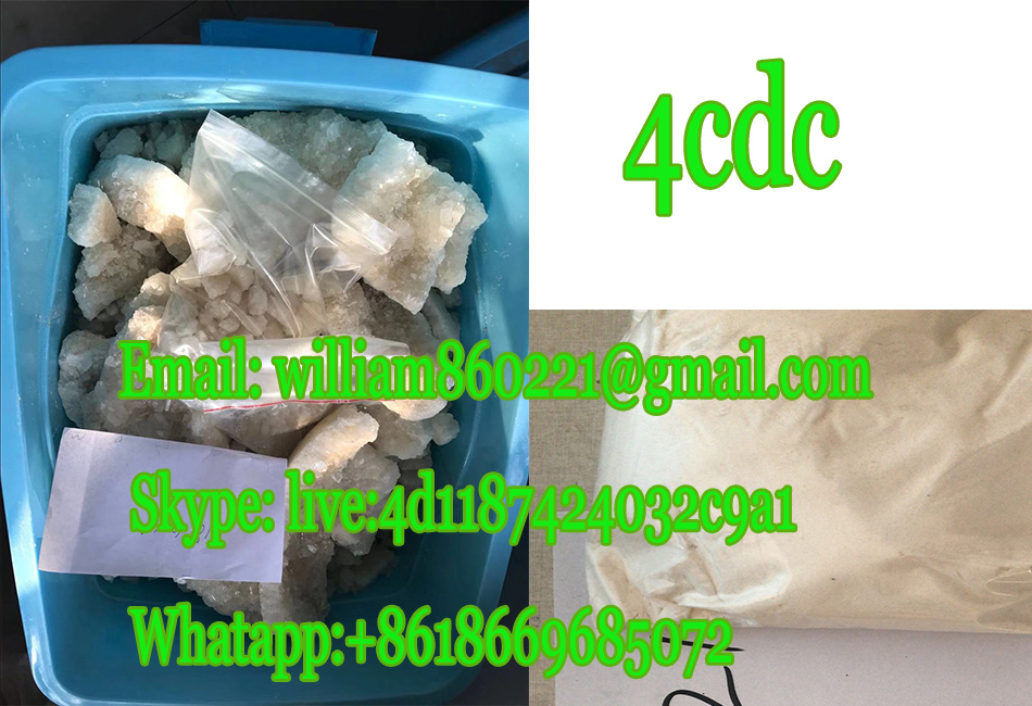 Fine Crystal White light yellow 4cdc hot sell in USA UK top quantity 4cdc