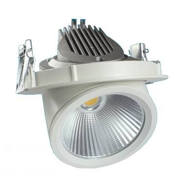 LED  led shop light available 5W 10W 20W 30W COB led down light ceiling light
