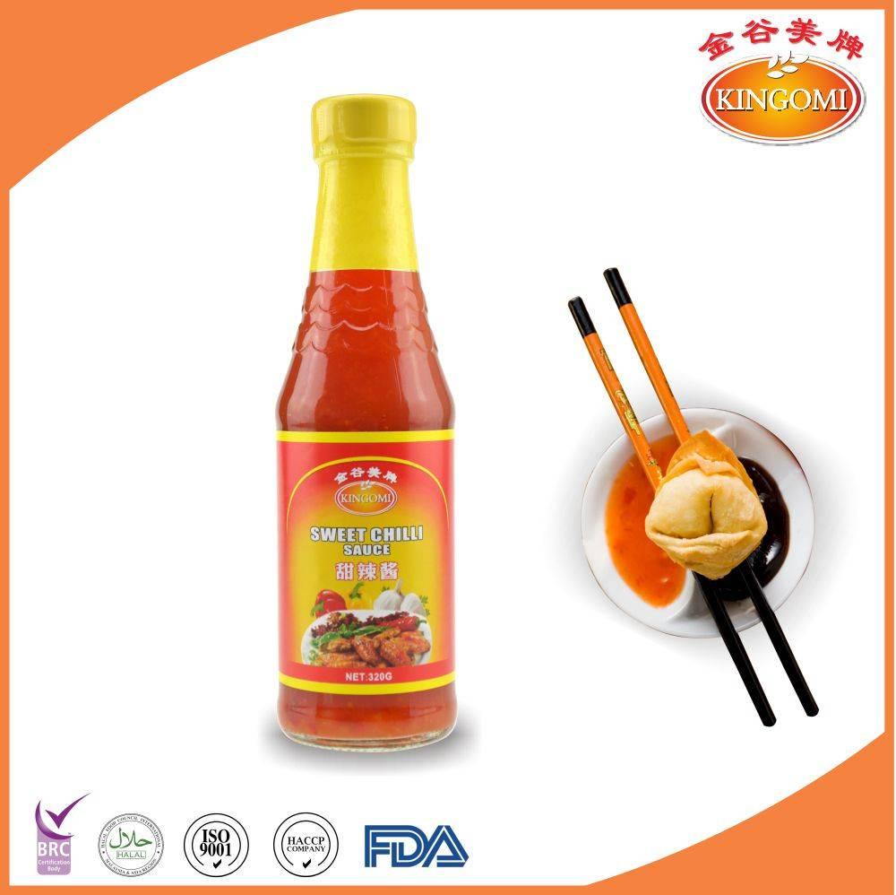 High Quality Sweet Chili Sauce