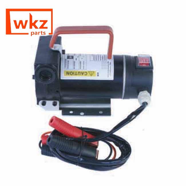 Hot Sale Excavator SANDIAN Fuel Transfer Pump 24V 175W