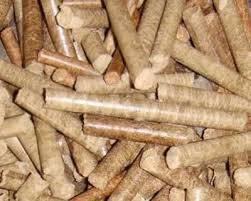 High Quality 6mm Pure Pine Bulk Wood Pellet/ DIN+ Wood Pellets for sale