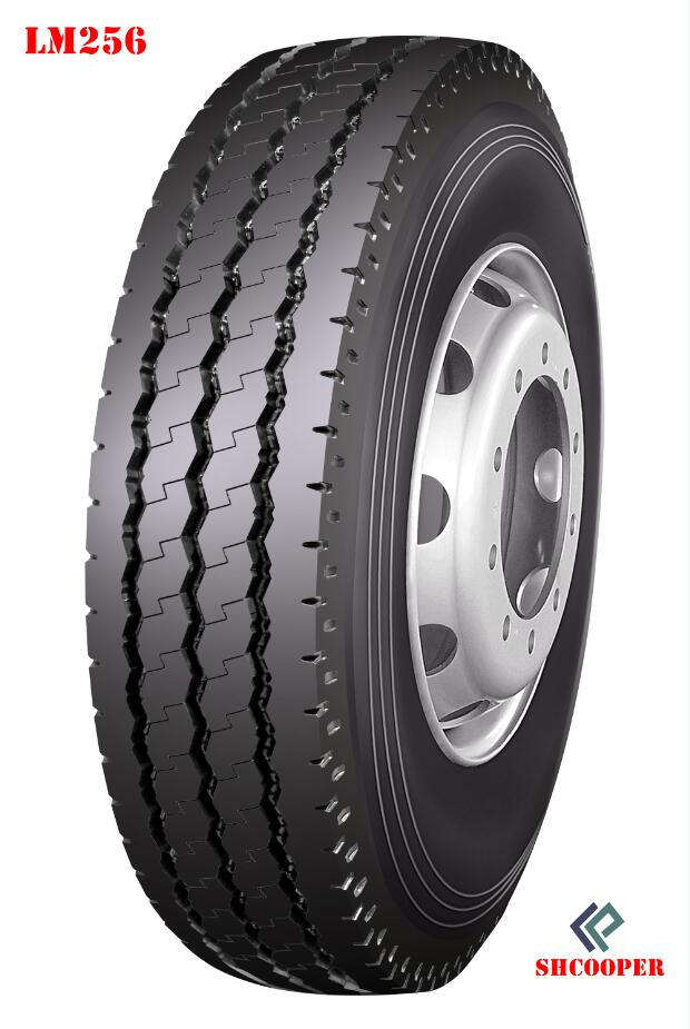LONG MARCH brand tyres LM256