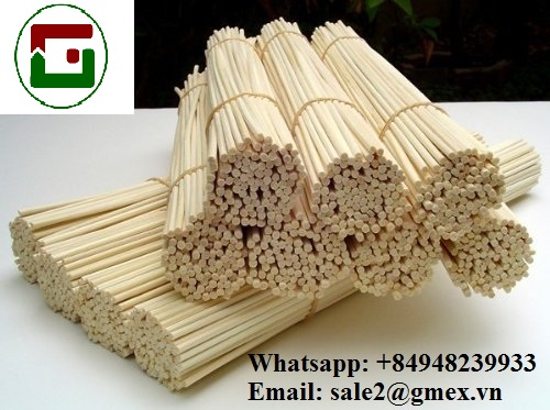 Natural Ratten Reed Refill Sticks for making Reed Diffuser