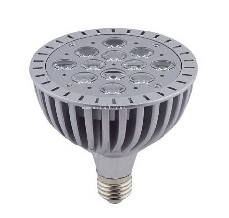 12W High power PAR38 LED ceiling light