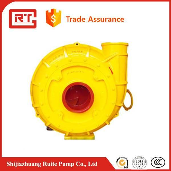 500WN(Q) Heavy Duty Corrosion Resistant Dredge Pump