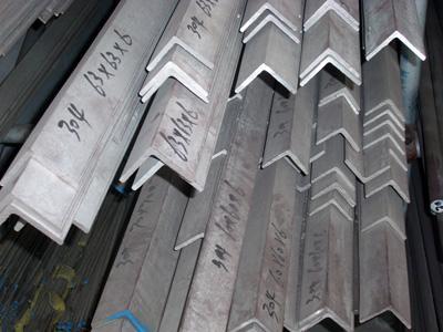 steel angle equal angle