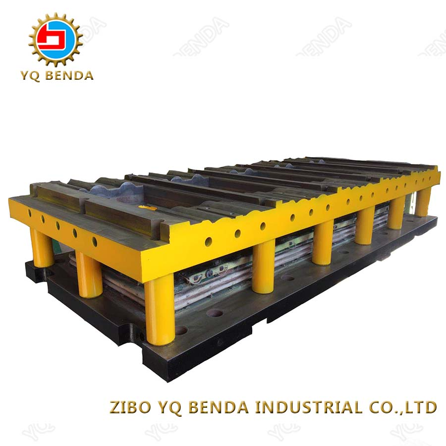 Factory sale high cost effective ceramic tile mould