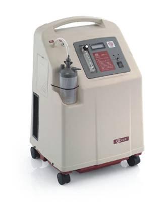 Oxygen concentrator 1.FMI-5