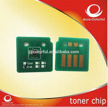 Newest printer chip for Xero DocuCentre-IV C5580/6680/7780 drum chip