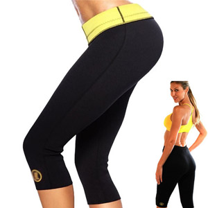 Hot Shaper Sweat Pant Slimming Shapers Factory Supplier