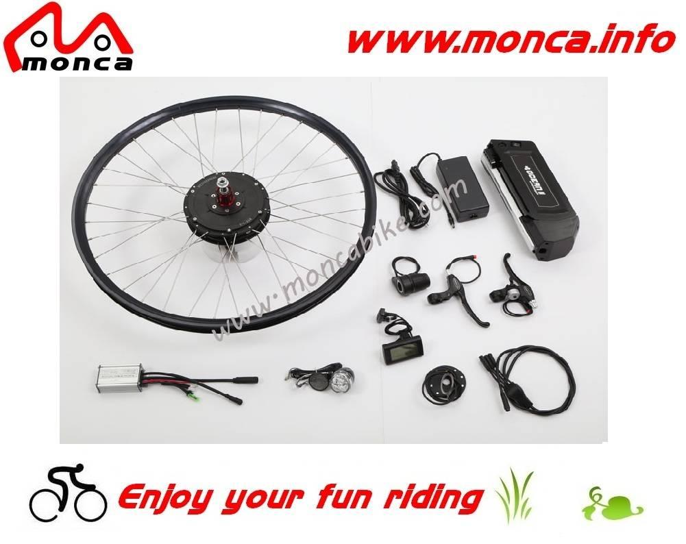 36V 350W E-Bike Conversion Kit for Elecctric Bike