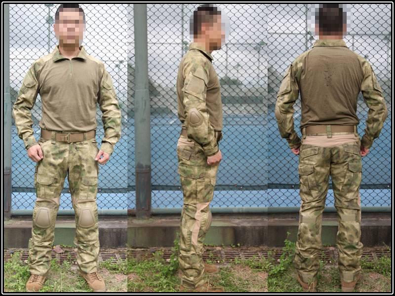 Hot selling EMERSON Gen2 Combat BDU/suits and pants-uniform