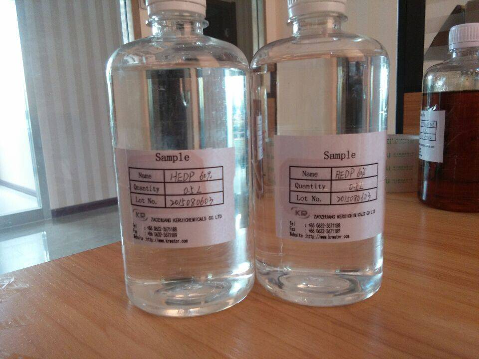 1-Hydroxy Ethylidene-1,1-Diphosphonic Acid  (HEDP)