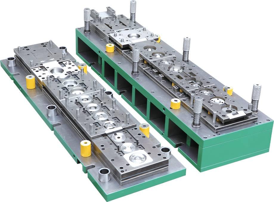 high precision auto parts tools/dies