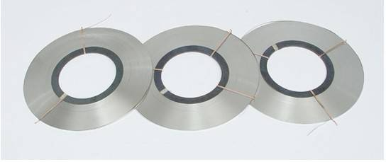 Photovoltaic welding belt