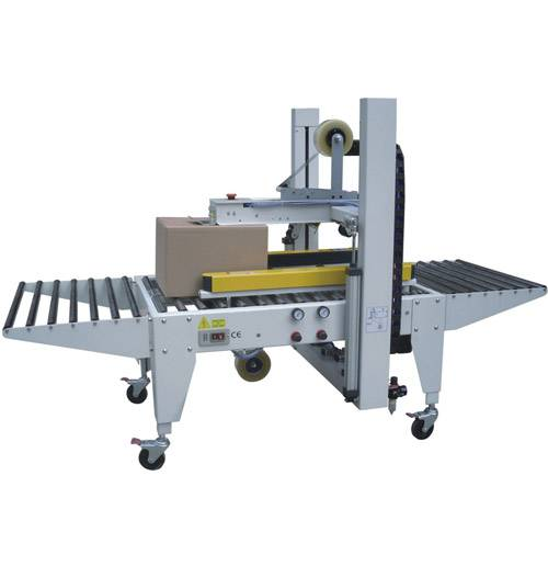 EPE-50 Automatic Side Belt Driven Case Sealer
