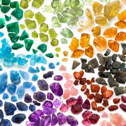Rough Gemstones for Sale