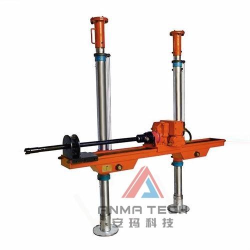 ZQJC Pneumatic Bracket Drilling Machine